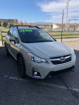 2016 Subaru Crosstrek for sale at Cool Breeze Auto in Breinigsville PA