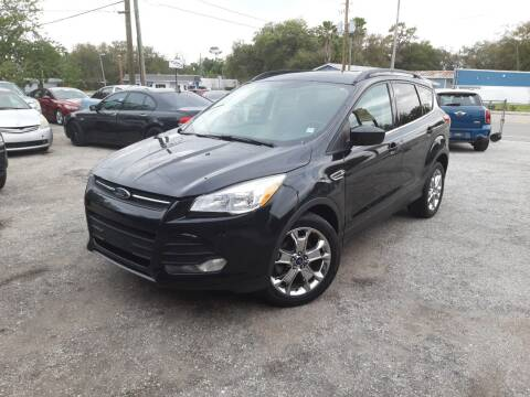 2014 Ford Escape for sale at Royal Auto Trading in Tampa FL