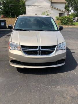 2013 Dodge Grand Caravan for sale at Car Now LLC in Madison Heights MI