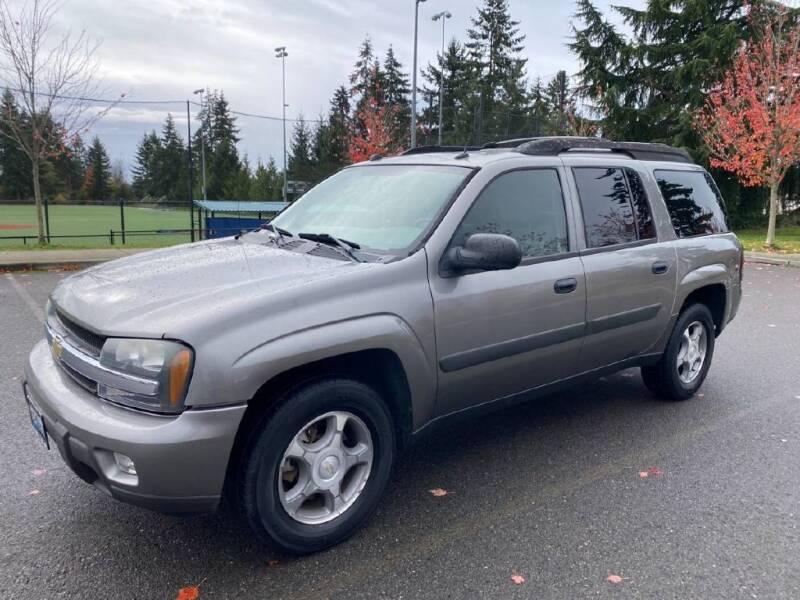 2005 Chevrolet TrailBlazer EXT for sale at Washington Auto Loan House in Seattle WA