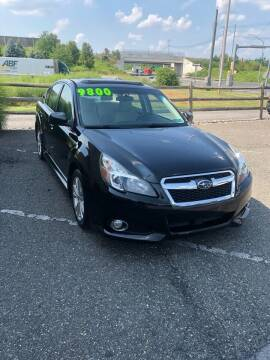2013 Subaru Legacy for sale at Cool Breeze Auto in Breinigsville PA