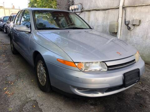 2000 Saturn L-Series for sale at Autos Under 5000 + JR Transporting in Island Park NY