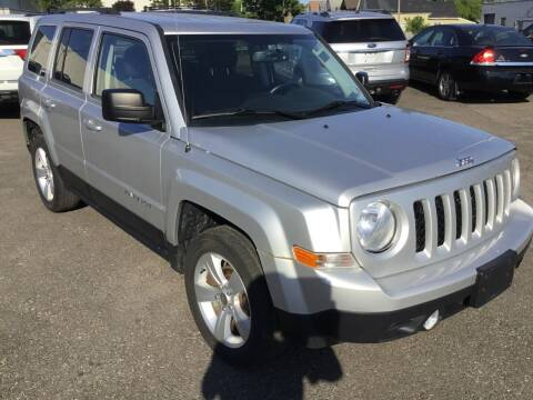 2013 Jeep Patriot for sale at eAutoDiscount in Buffalo NY