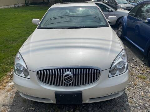 2007 Buick Lucerne for sale at Certified Motors in Bear DE