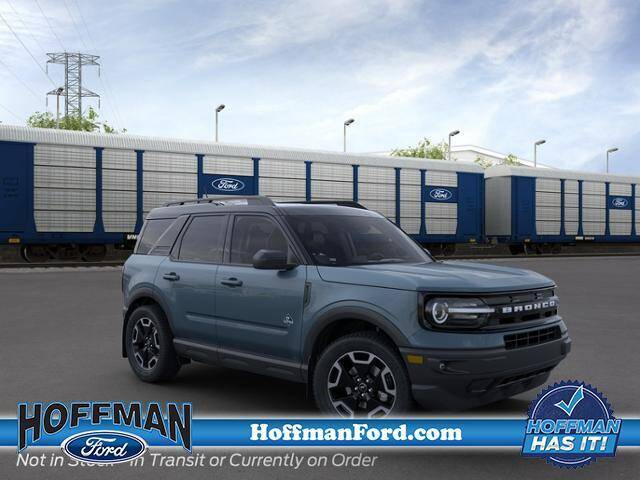 2021 Ford Bronco Sport for sale in Harrisburg, PA