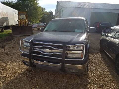 2003 Chevrolet Silverado 1500HD for sale at Craig Auto Sales in Omro WI