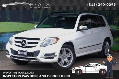 2015 Mercedes-Benz GLK for sale at Best Car Buy in Glendale CA