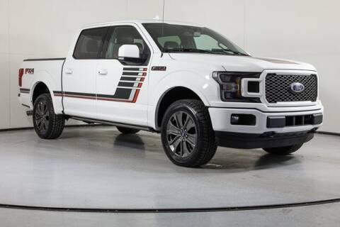 2018 Ford F-150 for sale at Truck Ranch in Logan UT