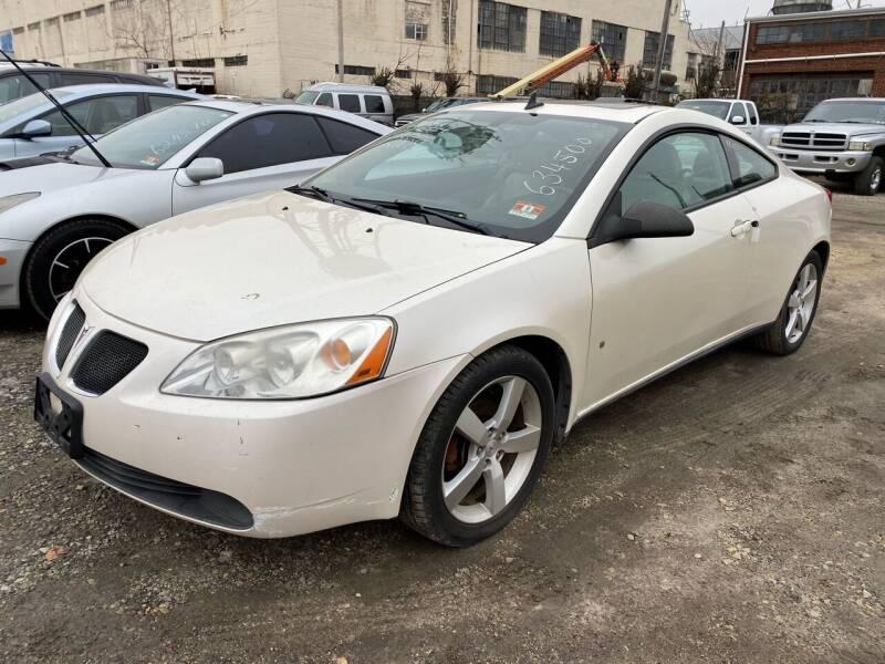 2008 Pontiac G6 for sale at Philadelphia Public Auto Auction in Philadelphia PA