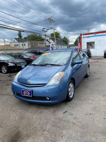 2008 Toyota Prius for sale at AutoBank in Chicago IL