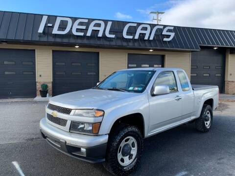 2012 Chevrolet Colorado for sale at I-Deal Cars in Harrisburg PA