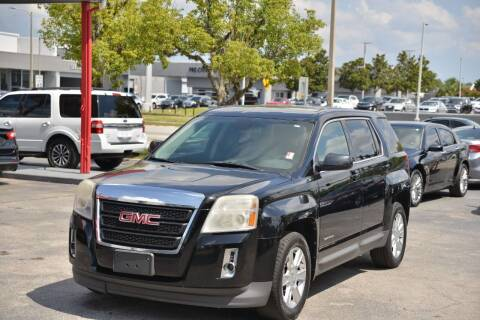 2012 GMC Terrain for sale at Motor Car Concepts II - Colonial Location in Orlando FL