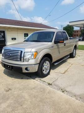 2010 Ford F-150 for sale at Adan Auto Credit in Effingham IL