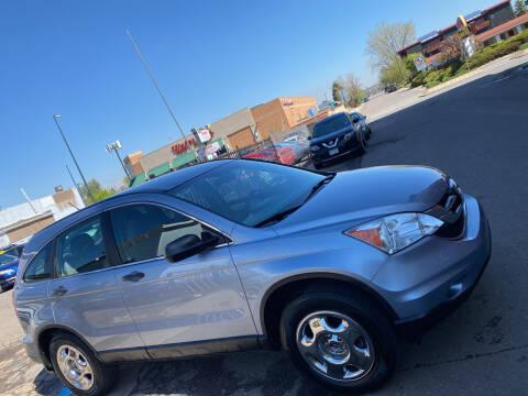 2011 Honda CR-V for sale at Sanaa Auto Sales LLC in Denver CO