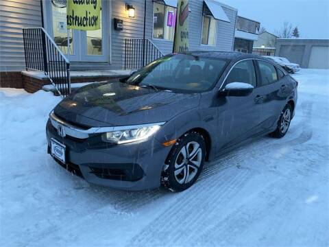 2017 Honda Civic for sale at Best Price Auto Sales in Methuen MA