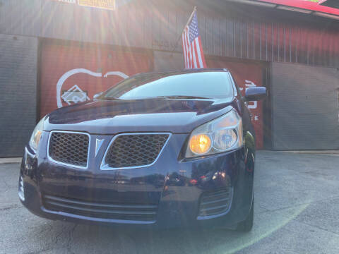 2010 Pontiac Vibe for sale at Apple Auto Sales Inc in Camillus NY