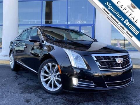 2016 Cadillac XTS for sale at Capital Cadillac of Atlanta in Smyrna GA