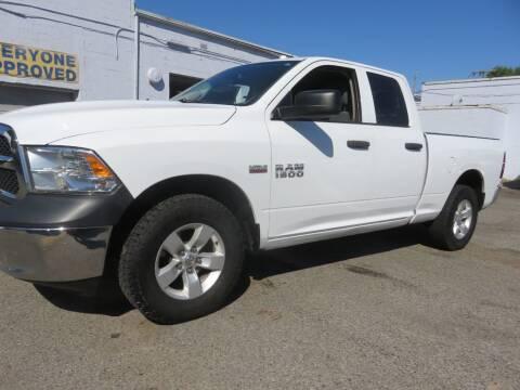 2015 RAM Ram Pickup 1500 for sale at US Auto in Pennsauken NJ