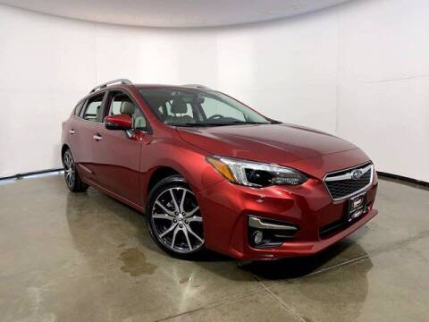 2019 Subaru Impreza for sale at Smart Motors in Madison WI