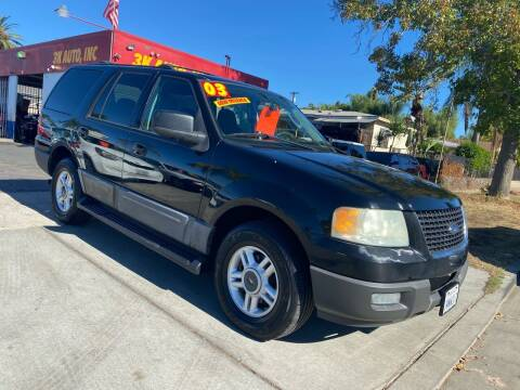 2003 Ford Expedition for sale at 3K Auto in Escondido CA