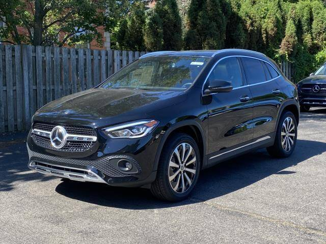 2021 Mercedes-Benz GLA for sale in Kalamazoo, MI