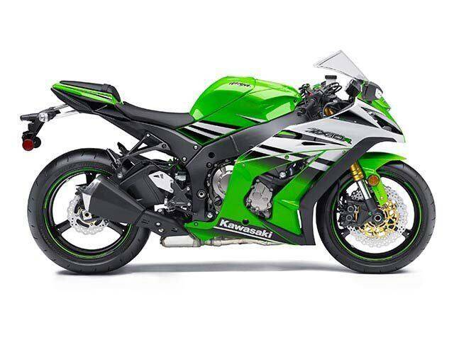 2015 Kawasaki Ninja® ZX™-10R ABS 30th Annive for sale at Powersports of Palm Beach in Hollywood FL