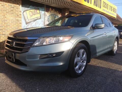 2010 Honda Accord Crosstour for sale at Best Buy Auto in Mobile AL