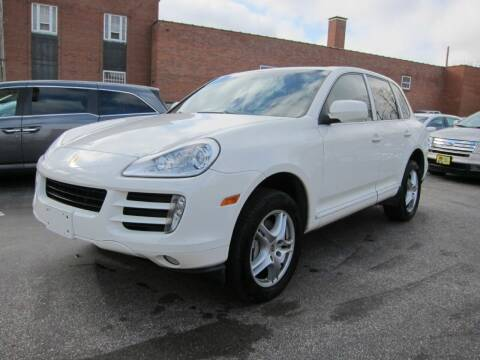 2009 Porsche Cayenne for sale at DRIVE TREND in Cleveland OH