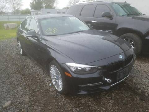 2014 BMW 3 Series for sale at MIKE'S AUTO in Orange NJ