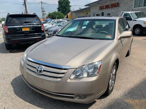 2006 Toyota Avalon for sale at MFT Auction in Lodi NJ