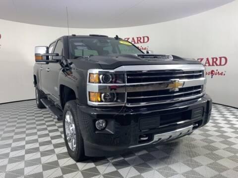2018 Chevrolet Silverado 2500HD for sale at BOZARD FORD in Saint Augustine FL