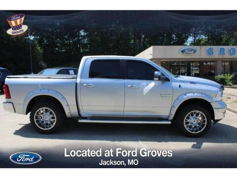 2015 RAM Ram Pickup 1500 for sale at JACKSON FORD GROVES in Jackson MO