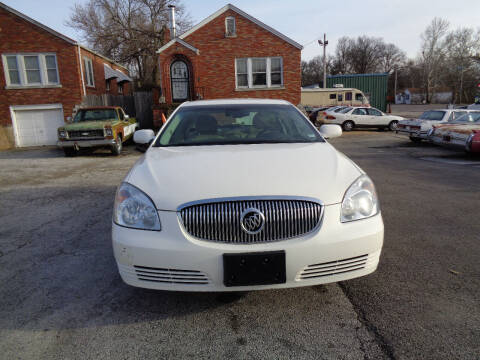 2009 Buick Lucerne for sale at Kneezle Auto Sales in Saint Louis MO