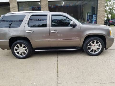 2011 GMC Yukon for sale at Action Auto Sales in Parkersburg WV