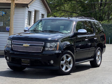 2007 Chevrolet Tahoe for sale at Kugman Motors in Saint Louis MO