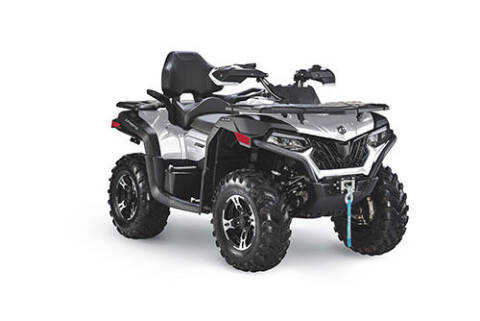 2021 CF Moto 600 for sale at Power Edge Motorsports- Millers Economy Auto in Redmond OR