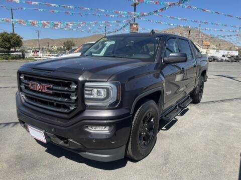 2016 GMC Sierra 1500 for sale at Los Compadres Auto Sales in Riverside CA