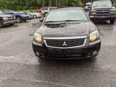 2009 Mitsubishi Galant for sale at 390 Auto Group in Cresco PA