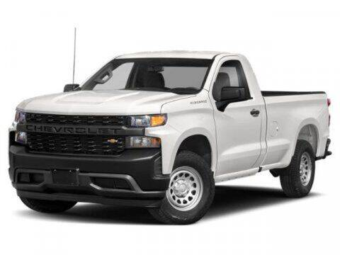 2020 Chevrolet Silverado 1500 for sale at Gary Uftring's Used Car Outlet in Washington IL