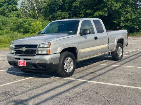 2006 Chevrolet Silverado 1500 for sale at Hillcrest Motors in Derry NH