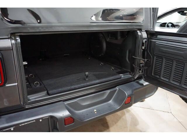 2018 Jeep Wrangler Unlimited 4x4 Sahara 4dr SUV (midyear release) - Montclair NJ