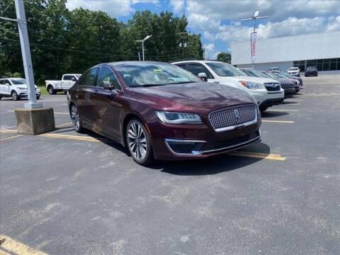 2017 Lincoln MKZ for sale at Jo-Dan Motors - Buick GMC in Moosic PA