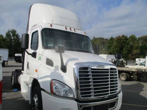 2016 Freightliner Cascadia for sale at Smart Chevrolet in Madison NC