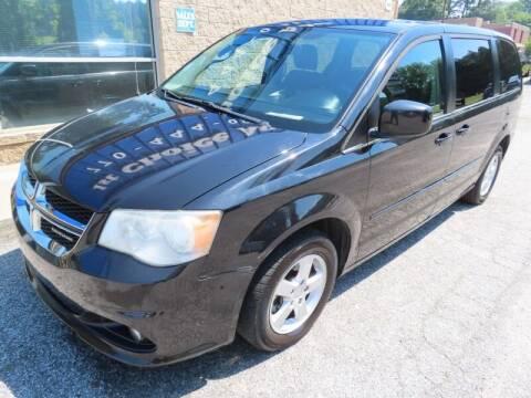 2012 Dodge Grand Caravan for sale at 1st Choice Autos in Smyrna GA