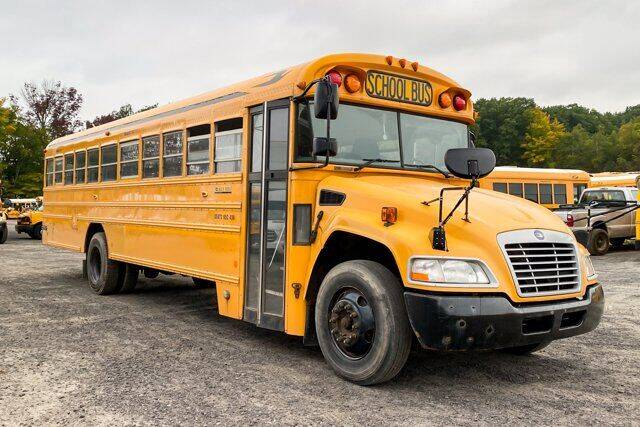 2012 Blue Bird Vision for sale in Johnstown, NY