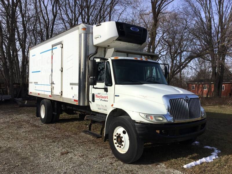 2008 International DuraStar 4300 for sale at Mobile-tronics Auto Sales in Kenockee MI