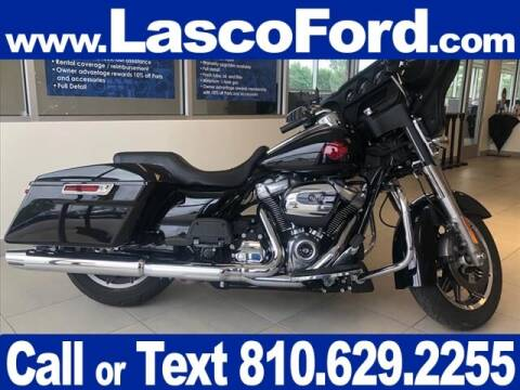 2019 Harley-Davidson ELECTRIC GLIDE for sale at LASCO FORD in Fenton MI