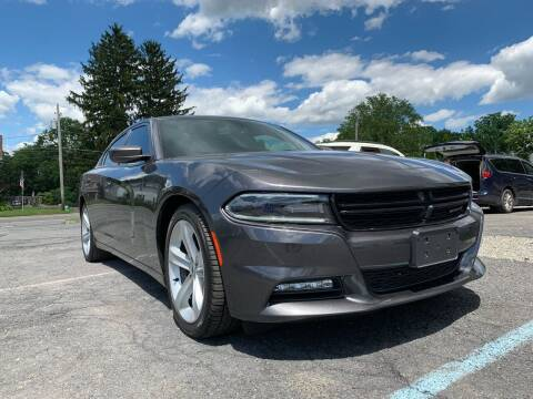 2018 Dodge Charger for sale at 1NCE DRIVEN in Easton PA