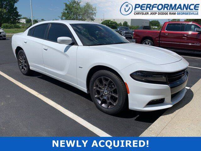 2018 Dodge Charger for sale in Columbus, OH
