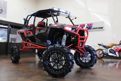 2017 Polaris RZR 1000 for sale at Driveline LLC in Jacksonville FL